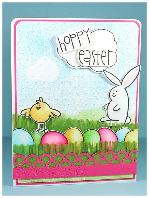 Hoppy Easter bhh 2