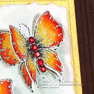 Sneak Peek Butterflies