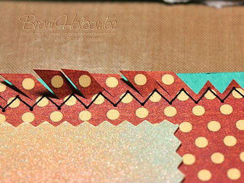 Fascinating Goddess stitching