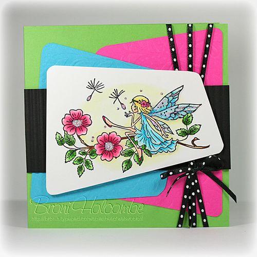 Thistledown Fairy