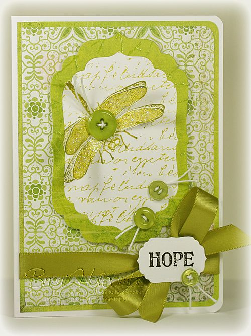 Hope Flies 2