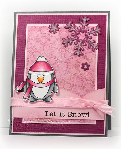 Razzleberry Snow