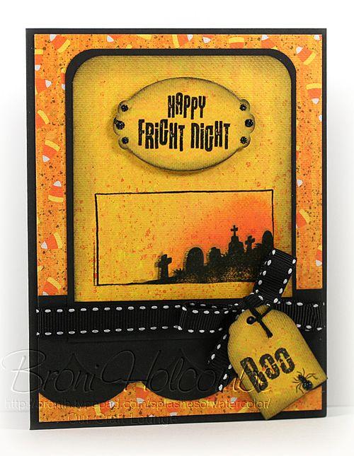 Happy Fright Night