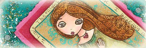 Creative Girl Canvas crop