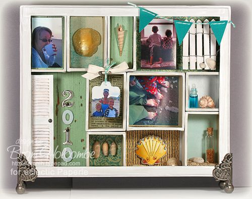 Beach Memories Configurations