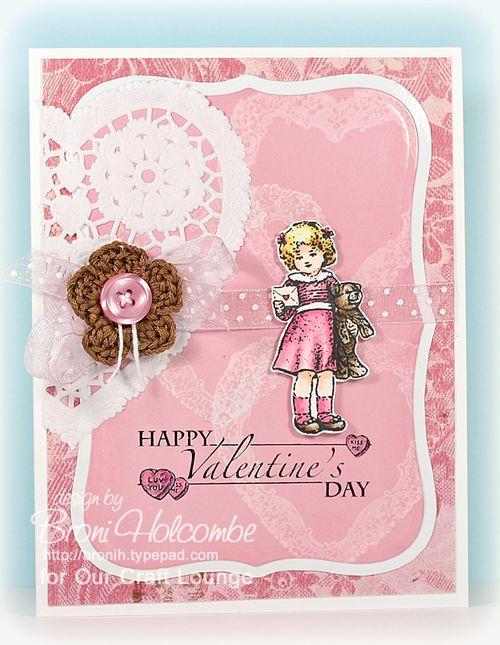 Valentine Resist