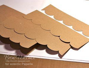 Brown packages 3