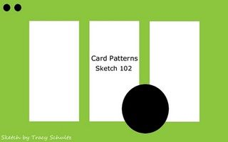 Card Patterns sketch 102
