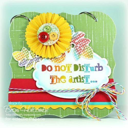 Do Not Disturb 10