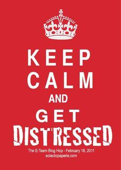 Get Dsitressed Banner 2