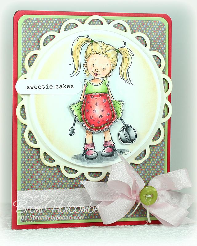 Sweetie Cakes