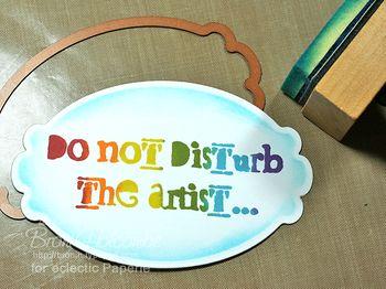 Do Not Disturb 6