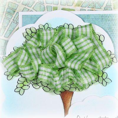 OCL MA Ribbon Tree closeup