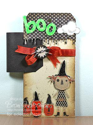 Spooky Tag 5