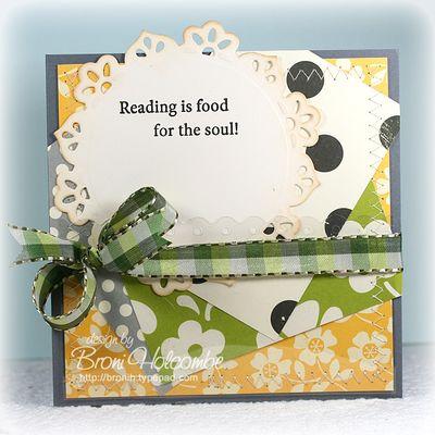 Fairytale Bookmark-lesss