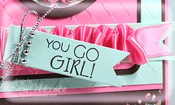 You Go Girl! sentiment