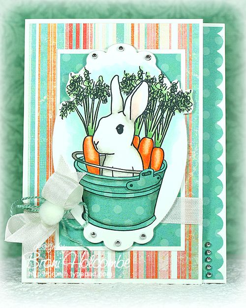 Pail of Bunny