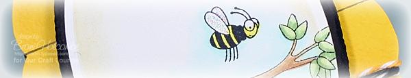 Bee Hive crop