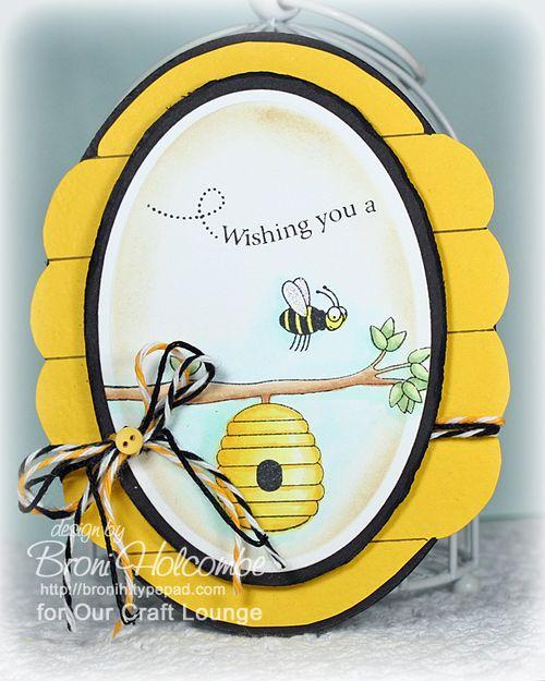 Bee Hive