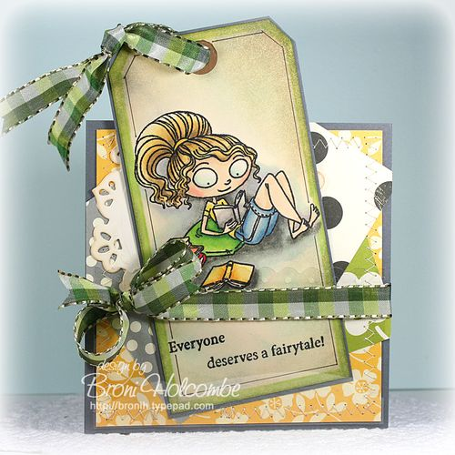 Fairytale Bookmark2