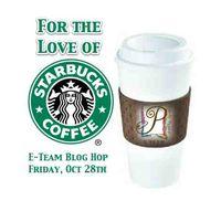 EP & Starbucks banner