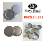 MR bottle caps