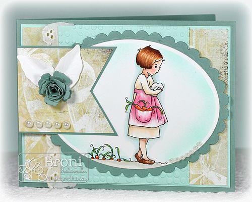 04-06-12 Bunny Garden card
