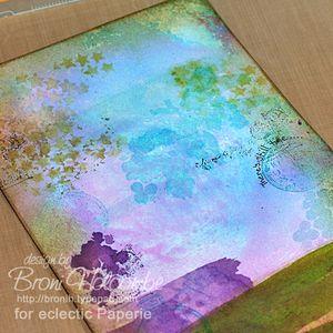 Art Journal cover 6