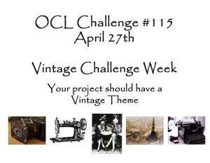 OCL115 04-27-12 Vintage theme