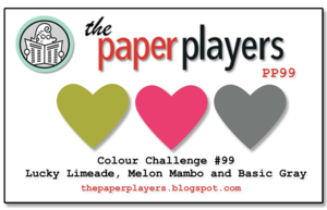 Paper Players 99
