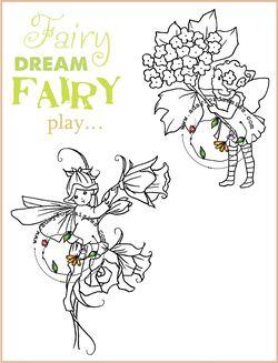 FairyWorkFairyPlayB