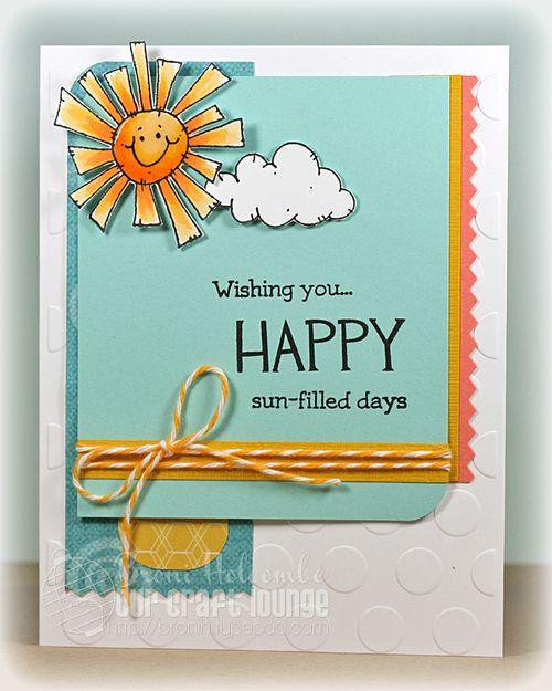 Wishing You Happy