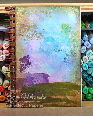 Art Journal cover 7