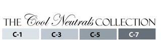 Cool Neutrals