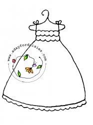 WM Child's Dress 11