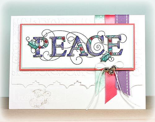 FTTC187 Peace