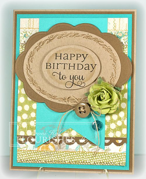 FTTC192 Happy Birthday