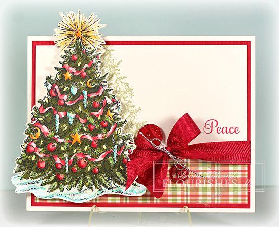FTTC193 Christmas Peace