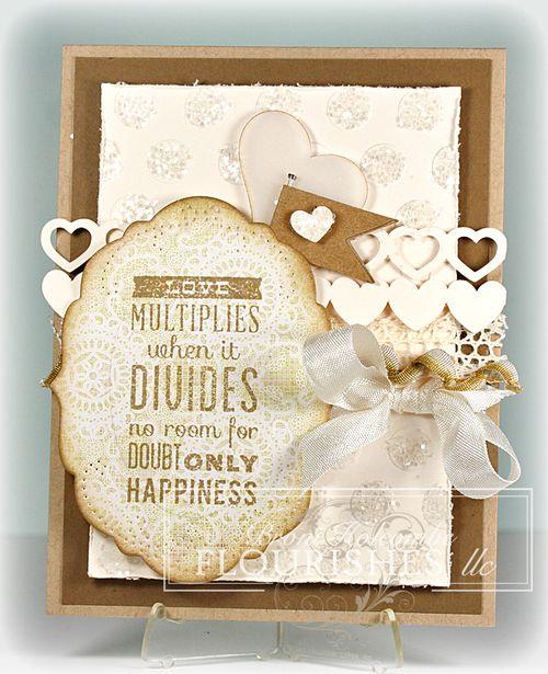 FTTC205 Vintage Love Multiplies