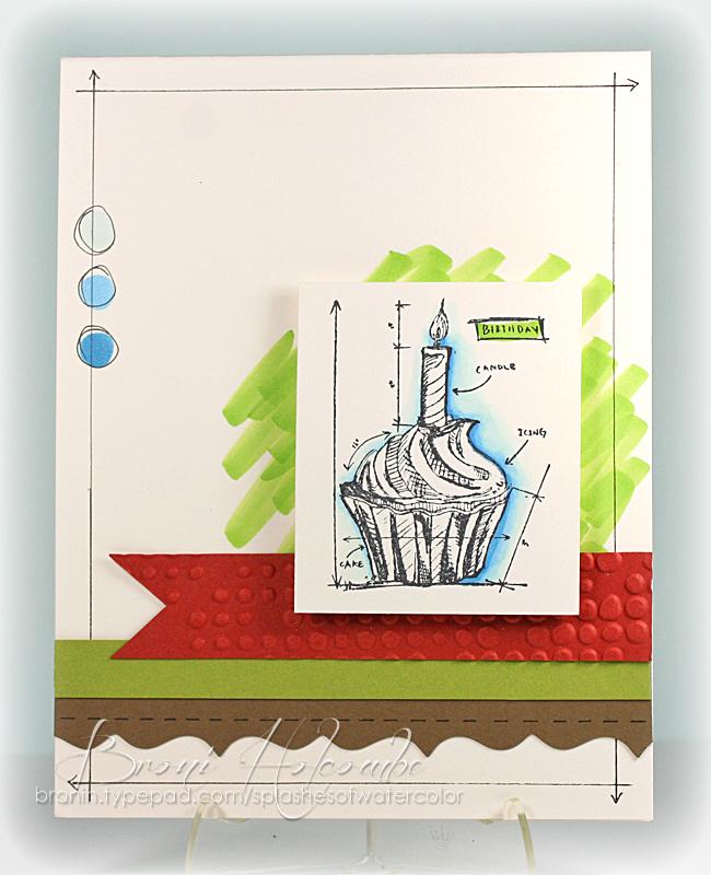 CTD230 Blueprint Birthday
