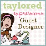 TE Guest Designer Button