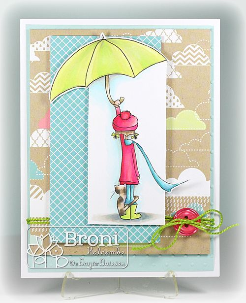 03-15-13 Under the Umbrella
