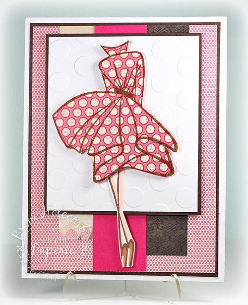 CTD235 Mini Couture