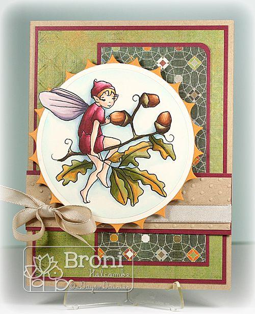 11-16-12 Acorn Boy Fairy bhh