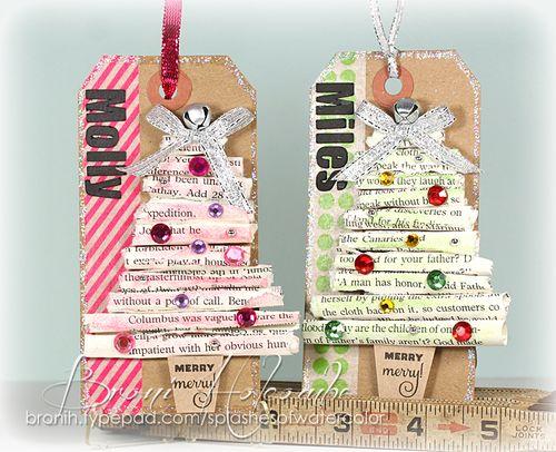 2012 Grandkids Christmas ornaments