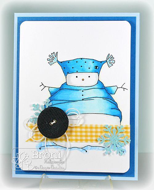 CTD222 Snowball Scott