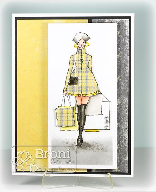 12-21-12 Fashion Shopping
