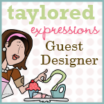 TE Guest Designer Button
