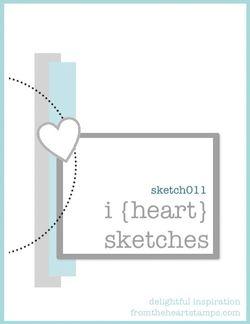 I Heart Sketches 11 closes Sun 3-31-13