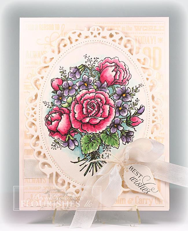 FTTC217 Wedding Wishes